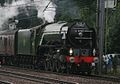 60163 Tornado passes photographers at Hitchin, 13-8-11. - panoramio.jpg