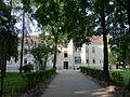 616854 Kraków Grzegórzecka 18 Klinika Urologiczna 2.JPG