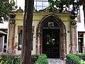 631 Casa Museu Benlliure (València), jardí, estudi del pintor.jpg