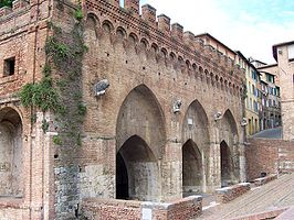 Fontebranda, Siena