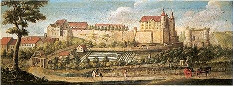 Taxes In France >> Histoire de Montbéliard — Wikipédia