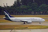 9V-TRA B737-3Y0 Silk Air SIN 24SEP99 (6180887739).jpg