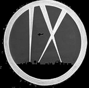 9th Aero Squadron - Image: 9th Aero Squadron Emblem