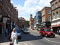 A502, Hampstead High Street - geograph.org.uk - 1386007.jpg