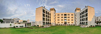 ABES Institute of Technology - ABESIT Girls Hostel