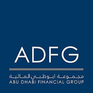 Abu Dhabi Financial Group - Image: ADFG Logo