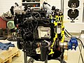 AGCO Sisu Power 49 AWI diesel engine cutaway.JPG