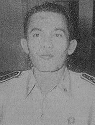 Abdul Harris Nasution