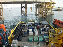 Platform supply vessel - Wikipedia