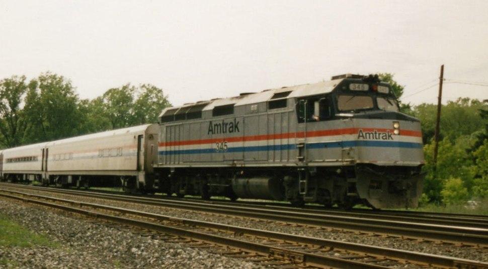 AMTK 345 IN Porter