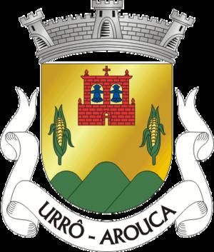 Urrô (Arouca)