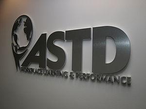 Association for Talent Development - Image: ASTDHQ