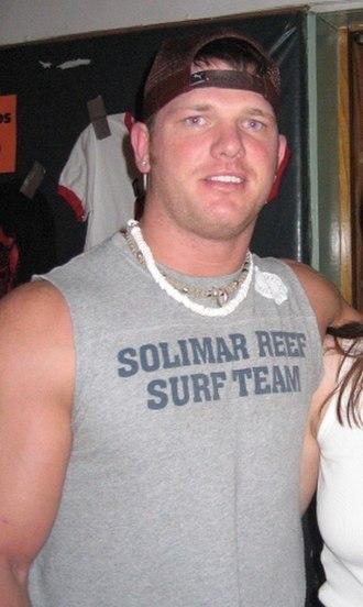 A.J. Styles - Styles in 2005