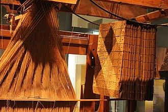 Jacquard loom - Wikipedia
