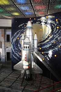 A North Korean Space Transportation System.jpg