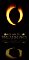 A Perfect Circle Unofficial Concert Flyer for July 16th, 2011.png