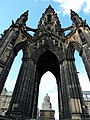 A Scott-emlékmű (The Scott Monument) - panoramio.jpg