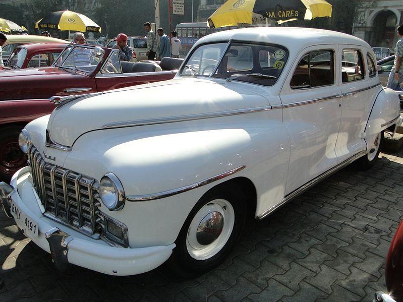 File:A Vintage Car.JPG
