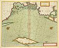 A chart of coast SWEDEN from Oeland to Stockholm (NYPL b13909432-1640731).jpg