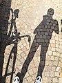 A cyclist shadow in summer 2019.jpg