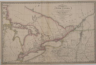 Midland District, Upper Canada