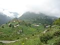A small village of malam jaba swat.jpg