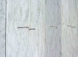 A tour of the Flight 93 National Memorial - 16.jpg