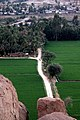 A view from the mountains at Hampi.jpg