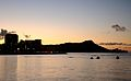 A view of Diamond Head at sunrise (5046134965).jpg