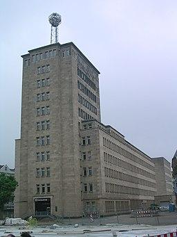 Aachen Haus Grenzwacht 2