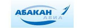 Abakan-Avia - Royal Flight's (Abakan-Avia) Old Logo