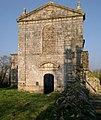 Abbaye Notre-Dame de Koat Malouen - Kerpert - Côtes-d'Armor - France - Mérimée PA00089216 (12).jpg