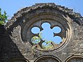Abbaye d'Orval - Ruins - Rose window 1.jpg