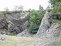 Aber-gwern quarry - geograph.org.uk - 237725.jpg