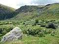Aber Falls, Rhaeadr-fawr and Rhaeadr-bach - geograph.org.uk - 1957974.jpg