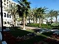 Abu Dhabi - The Ritz-Carlton Abu Dhabi, Grand Canal - فندق ريتز كارلتون أبو ظبي، القناة الكبرى - outdoor facilities - المرافق في الهواء الطلق - panoramio (4).jpg
