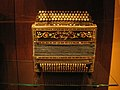 Accordions in the Musical Instrument Museum, Brussels - IMG 4025.JPG