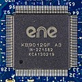 Acer TravelMate P253-M-32344G50Maks - motherboard Q5WV1 LA-7912P - ene KB9012QF-0230.jpg