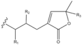 Acetogenin lactone.png