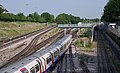 Acton Town tube station MMB 19 1973 Stock.jpg