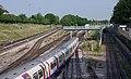 Acton Town tube station MMB 19 1973 Stock.jpg