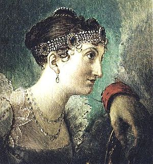 Adélaïde de La Rochefoucauld - Adélaïde de La Rochefoucauld