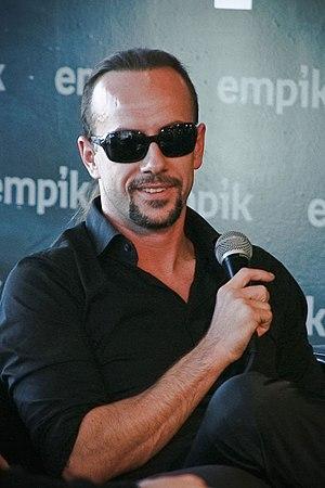 Adam Darski - Darski at Empik, 2009