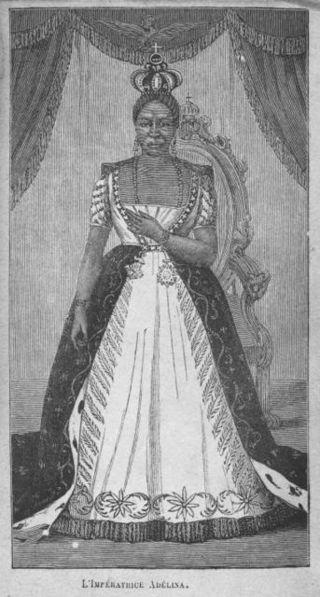 Istwa Fam Vanyan an Haiti 320px-Adelina_Empress