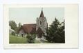 Adirondack Cottage Sanitarium Chapel, Saranac Lake, N. Y (NYPL b12647398-63043).tiff