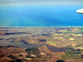 Goolwa South, South Australia Suburb of Alexandrina Council, South Australia