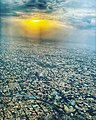 Aerial view of Chennai from Airplane.jpg