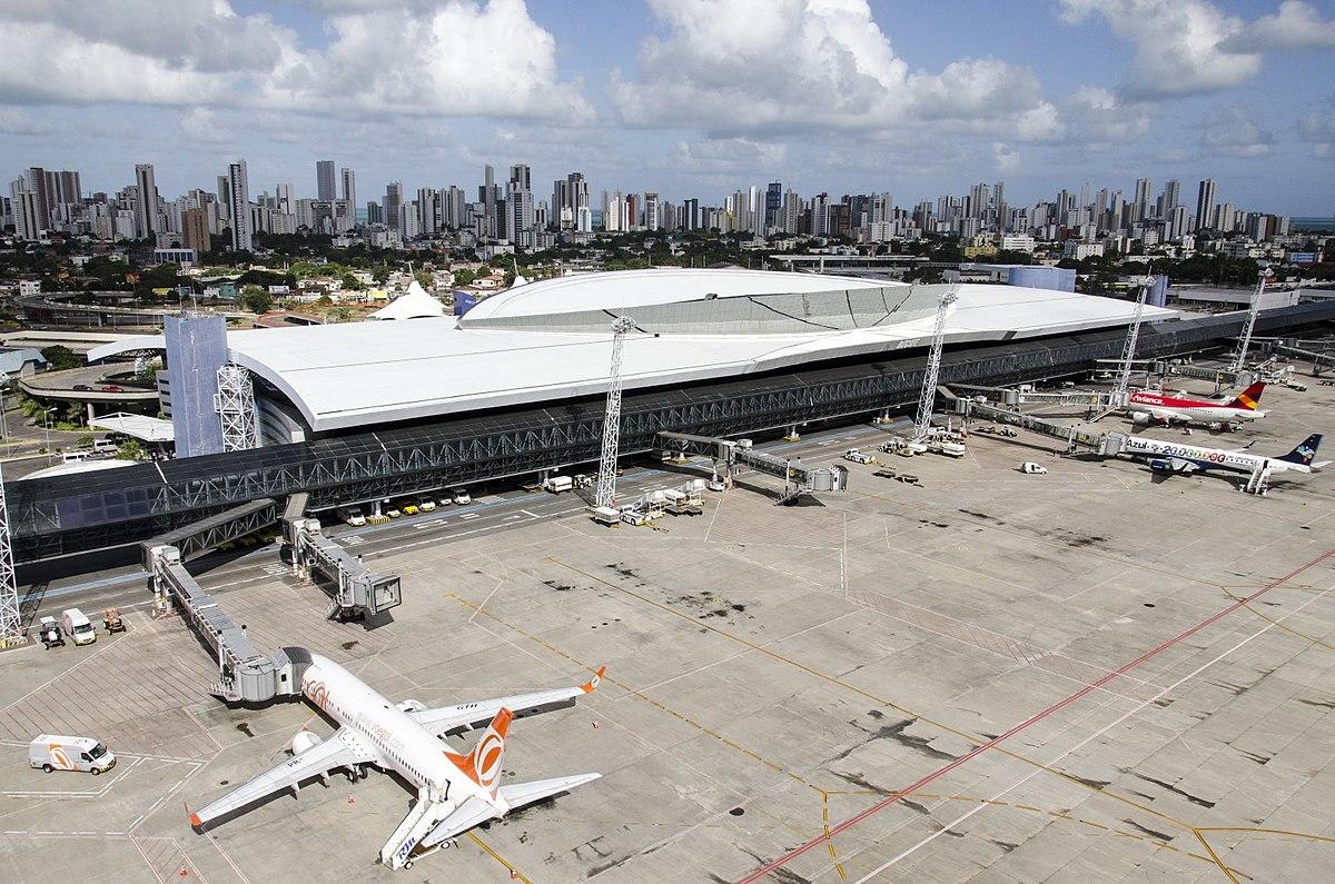 Risultati immagini per Recife SBRF