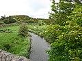 Afon Alaw east of Pont y Crawiau - geograph.org.uk - 1320596.jpg