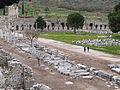 Agora inférieure à Ephèse.JPG
